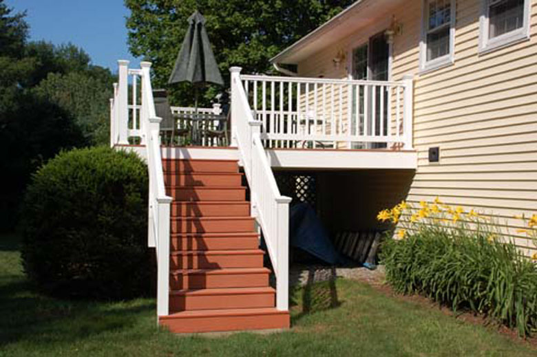 Decks And Patios General Contractor Tri State Window