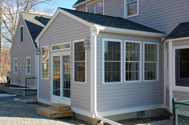 Sunrooms General Contractor Tri State Window And
