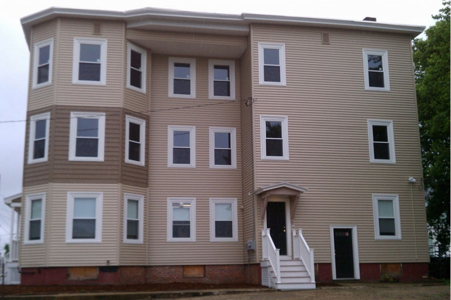 Before Amp After Tri State Window Amp Siding Company New